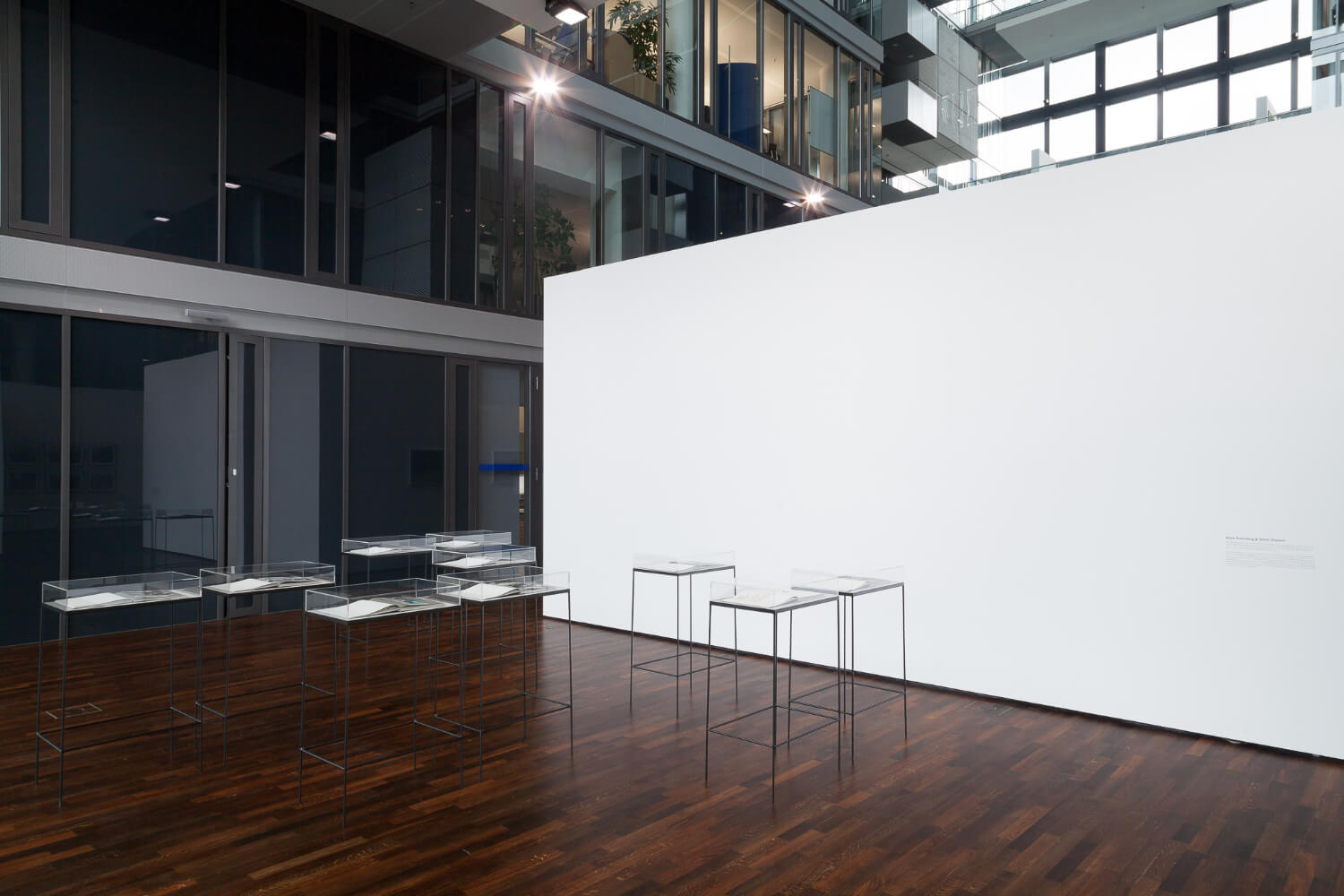 Installation view, Deutsche Börse Photography Prize, Deutsche Börse AG Headquarters, Germany, 2013.jpg