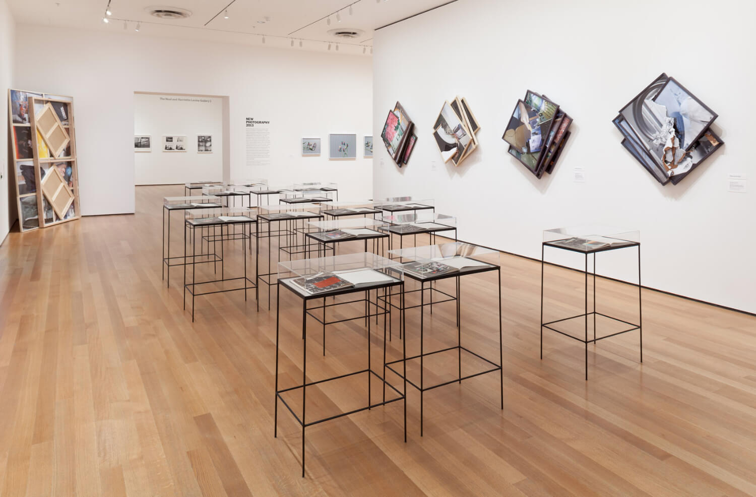 Installation view of the exhibition New Photography 2013. © 2013 The Museum of Modern Art, New York. Photograph by Thomas Griesel - 4.jpg