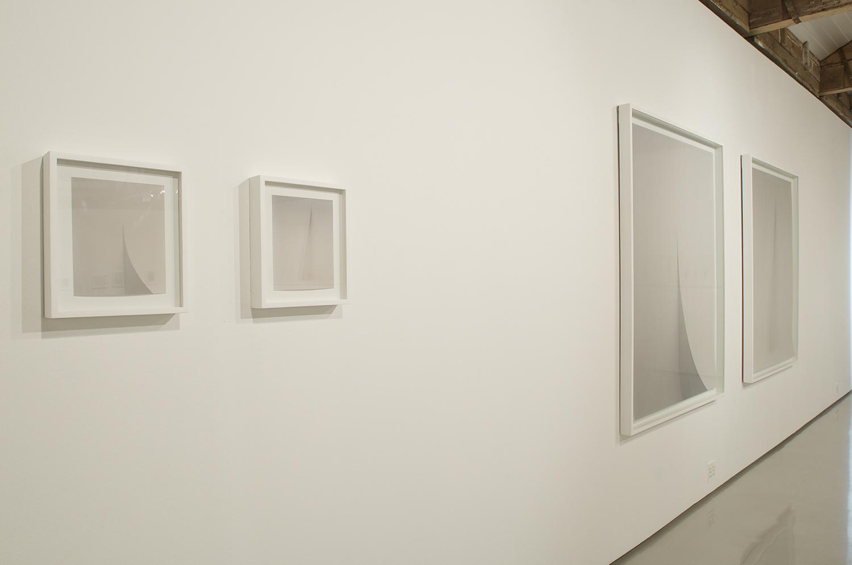 Ficciones, Goodman Gallery, Cape Town (2009)