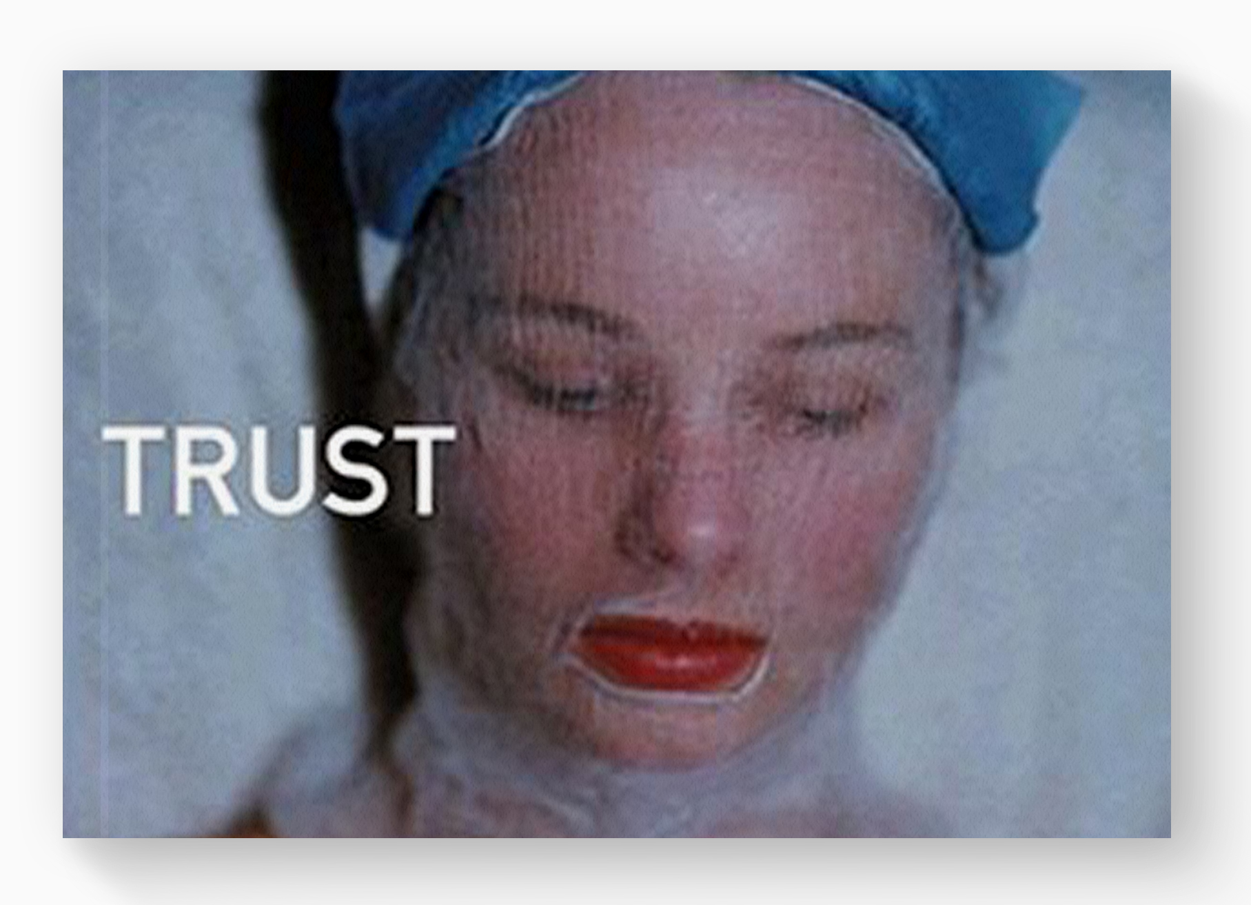 Trust  Westzone, 2000
