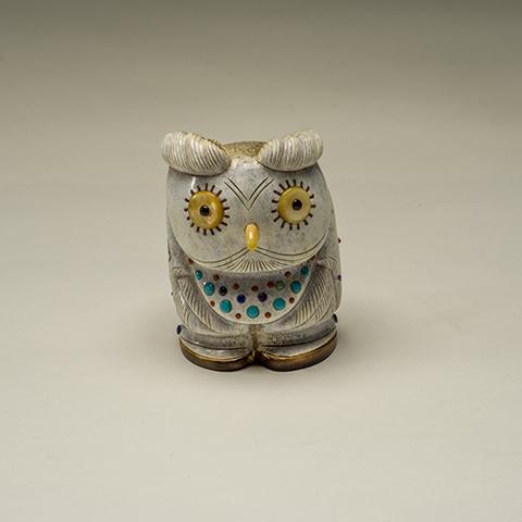 Ray Tsalate, Owl