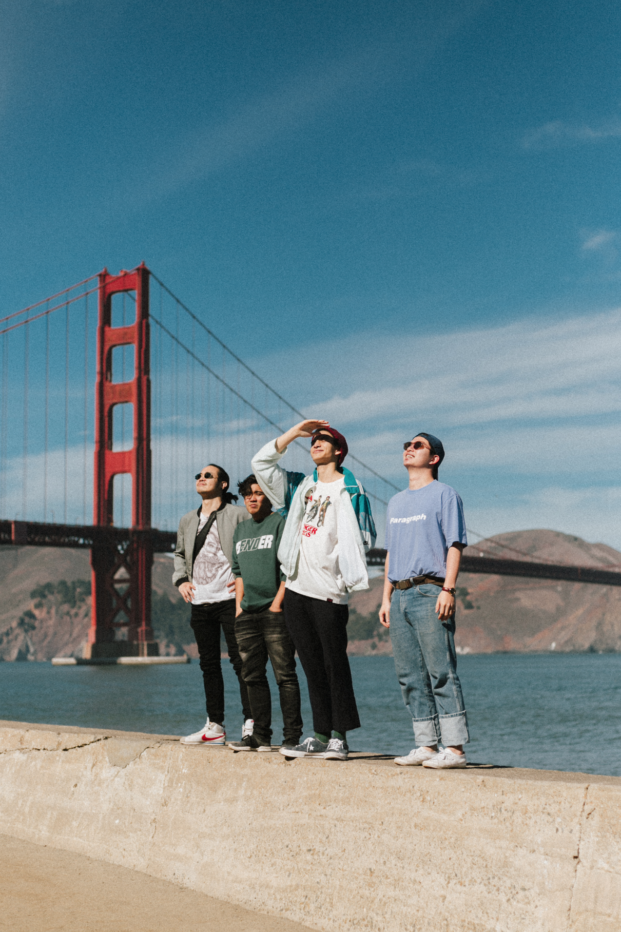 Phum Viphurit US Tour 2018