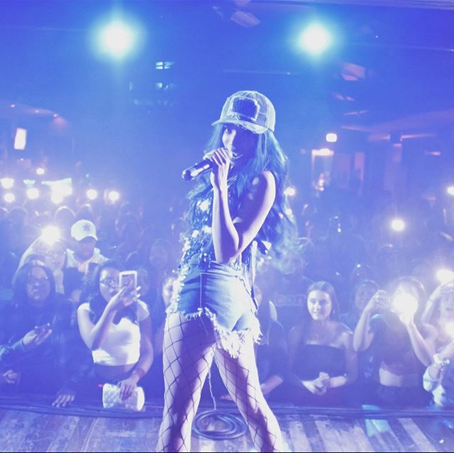 Chicago vibes were amazing💙💙💙the energy was magical 🙌🏽 until next time my loves