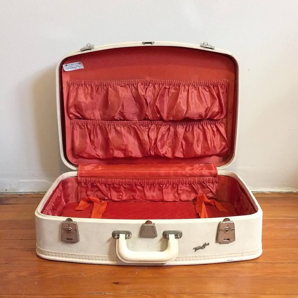 Marla Suitcase