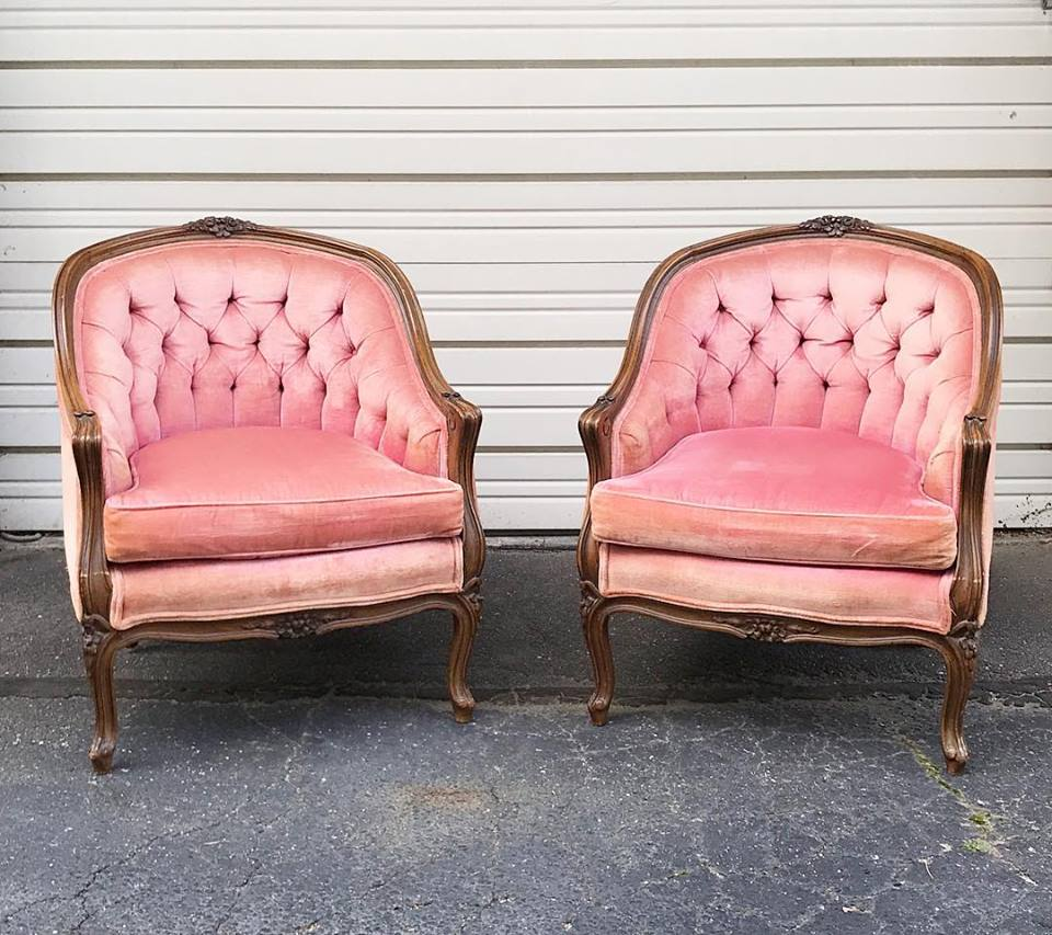 Rosalind Chairs