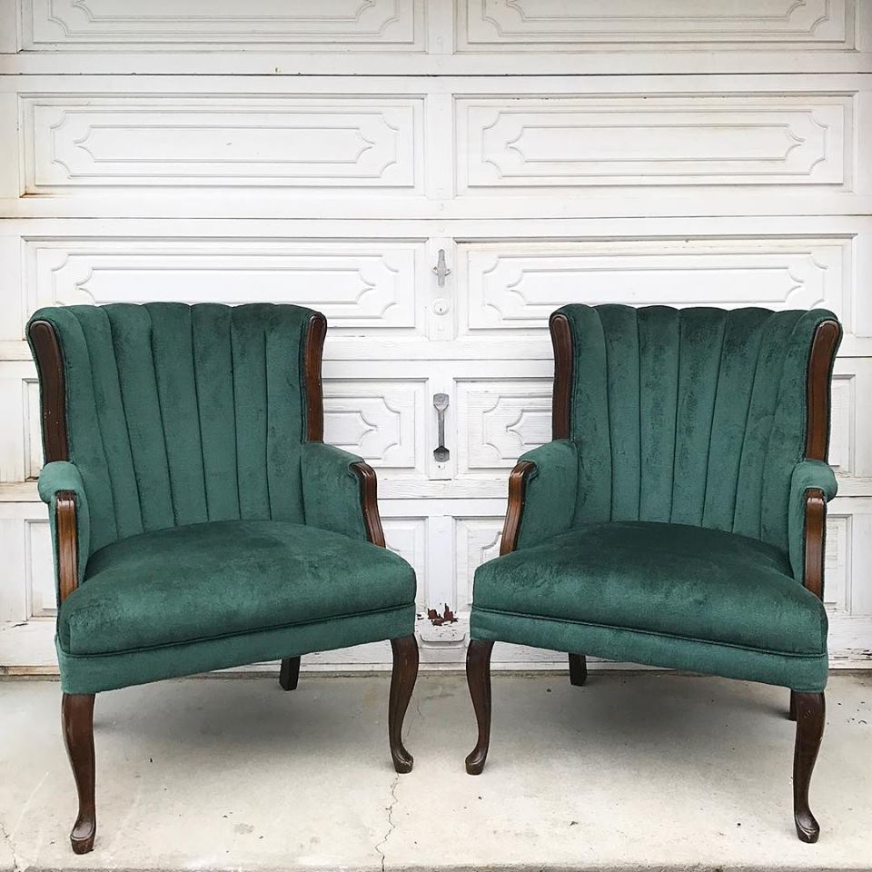 Didion Chairs