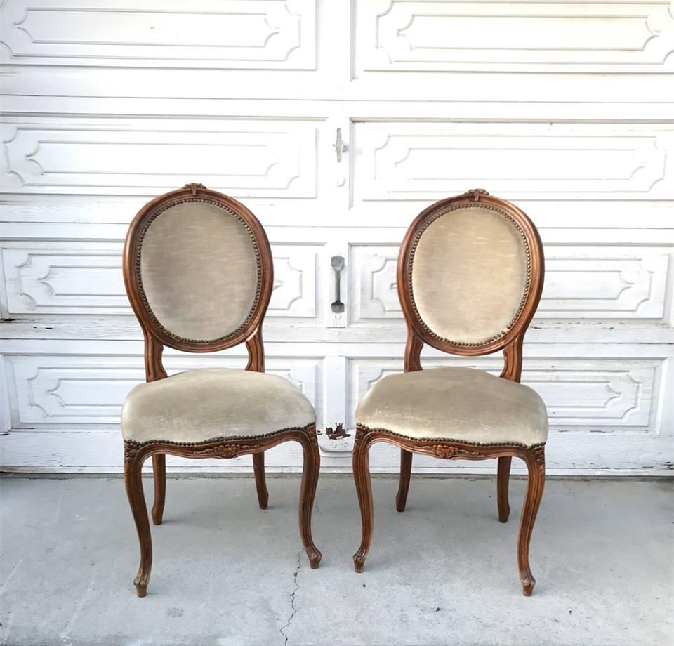Barton Chairs