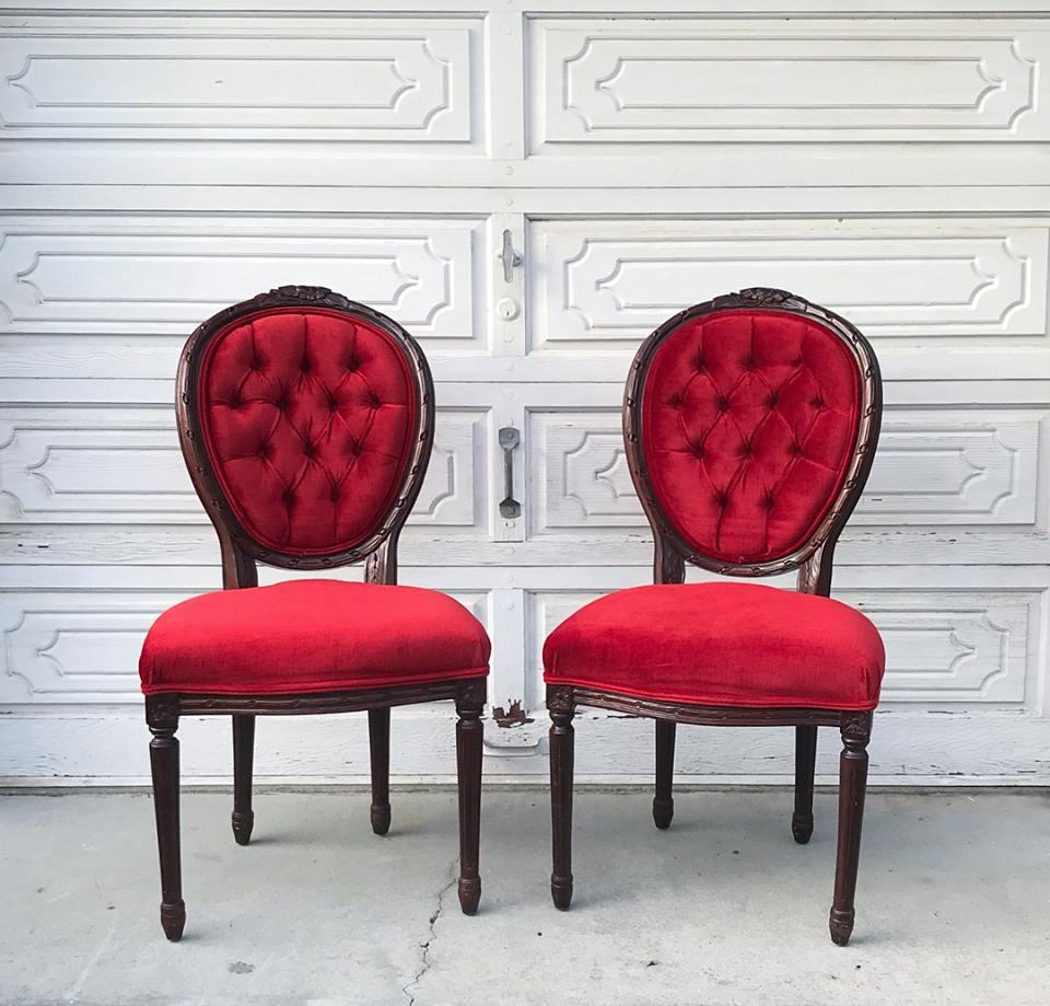 Devereaux Chairs