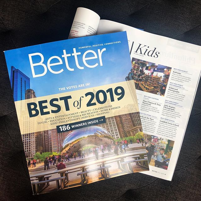 So pumped to be celebrating with all the other @betterchicago #bestofchicago2019 winners tonight! Congrats again to everyone! * * * * * #wildwoodphotographychi #roscoevillagechicago #better #bestof #bestofchicago #betterbestof #makeportraits #chicagobusiness #chicagobusinessowner #livethelittlethings #alwaysadventure #MagicofChildhood #letthembelittle #childofig #inbeautyandchaos #documentyourdays #chicagophotographer #chicagofamilyphotographer #PortraitPerfection #IGPortrait #WithHumans #PortraitPhotography #Portrait_Mood #InstaPortrait #PostMorePortraits #PursuitOfPortrait #RSA_Portraits #DiscoverPortrait
