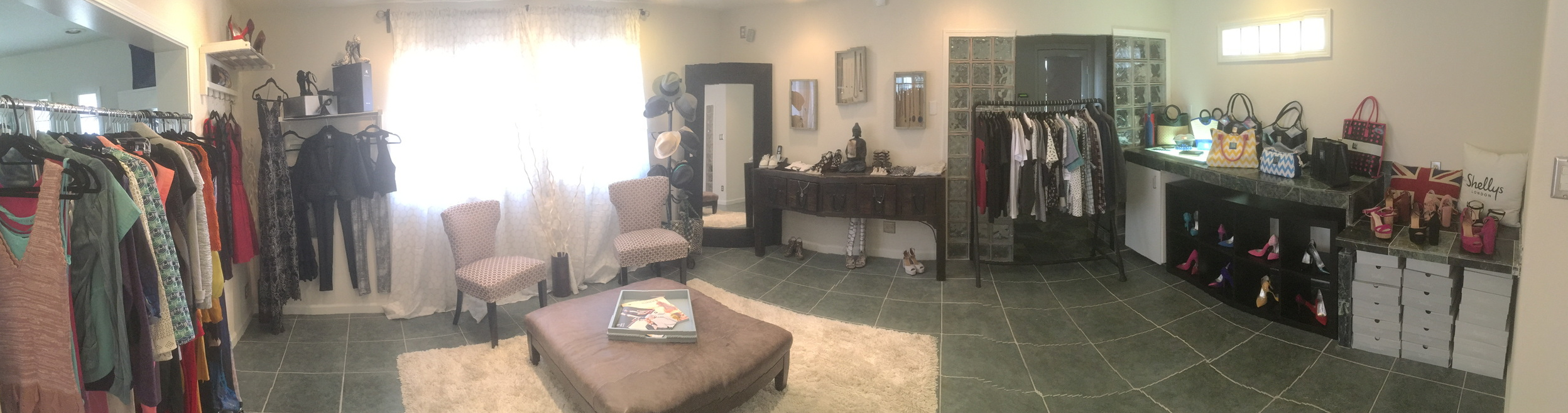 fem pr showroom