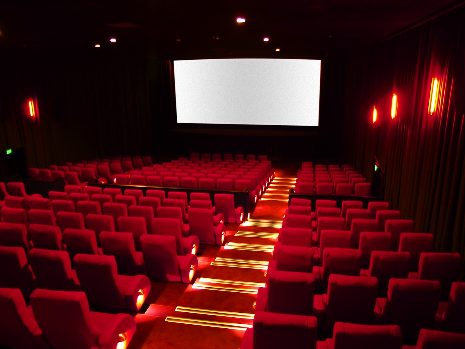 If you are one of our monthly winners and select a $100 cinema voucher, please let us know the cinema of your choice.