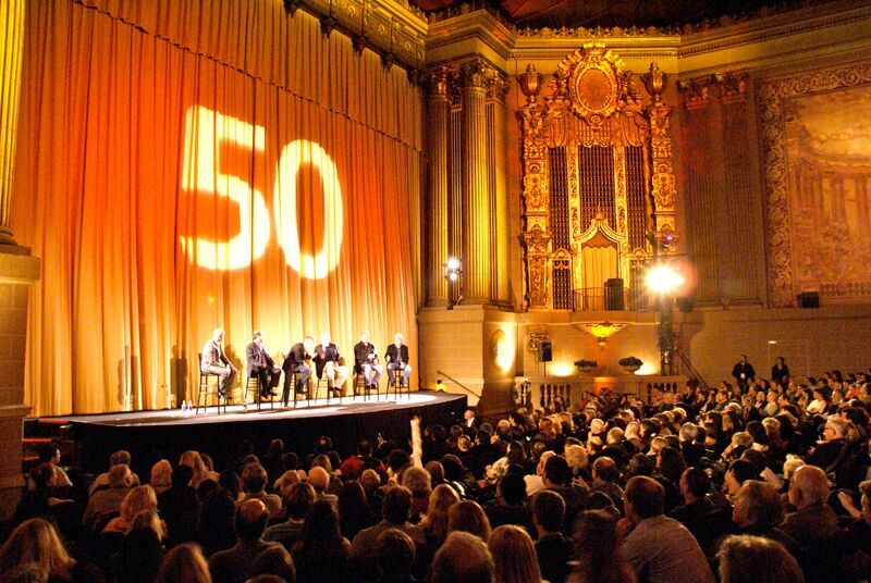 A Gala Event at San Francisco's Historic Castro Theater