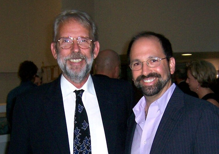 With Walter Murch