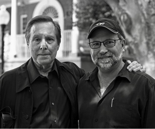 William Friedkin and Gary Leva.png
