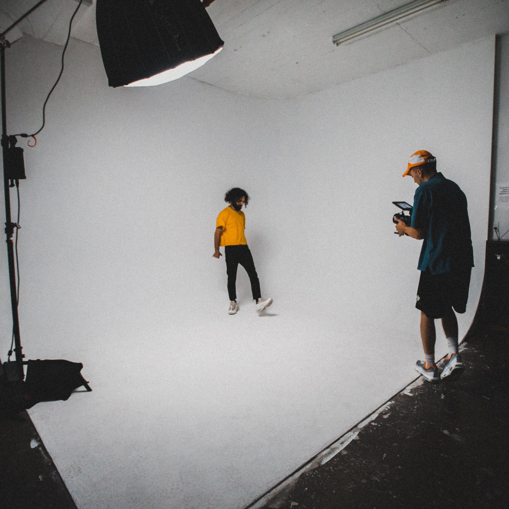 PHOTO SHOOT COACH - Engagement photos? Headshots? Dating site pics? Publicity images? We've got you covered with prep consultation and on-site support!
