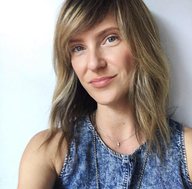 Transformation Coach - Learn about Hollywood stylist Kristin Bjorge and how working with over 50 major brands and networks led her to create the New New, to help transform you!