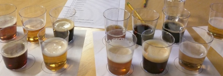 2016 MCF Homebrew Competition Best of Show judging!