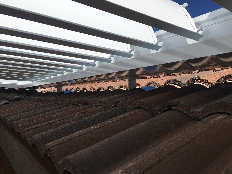 Raised Roof Bracket Beamlyft