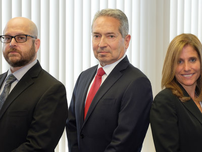 Steven Miller, Attorney & Partner at Montiel & Strano, P.C.