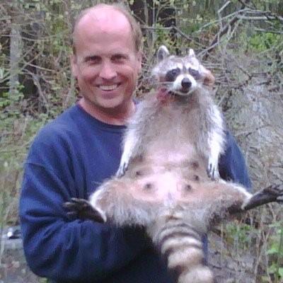 David Quinn, Owner of DQ Pest Control