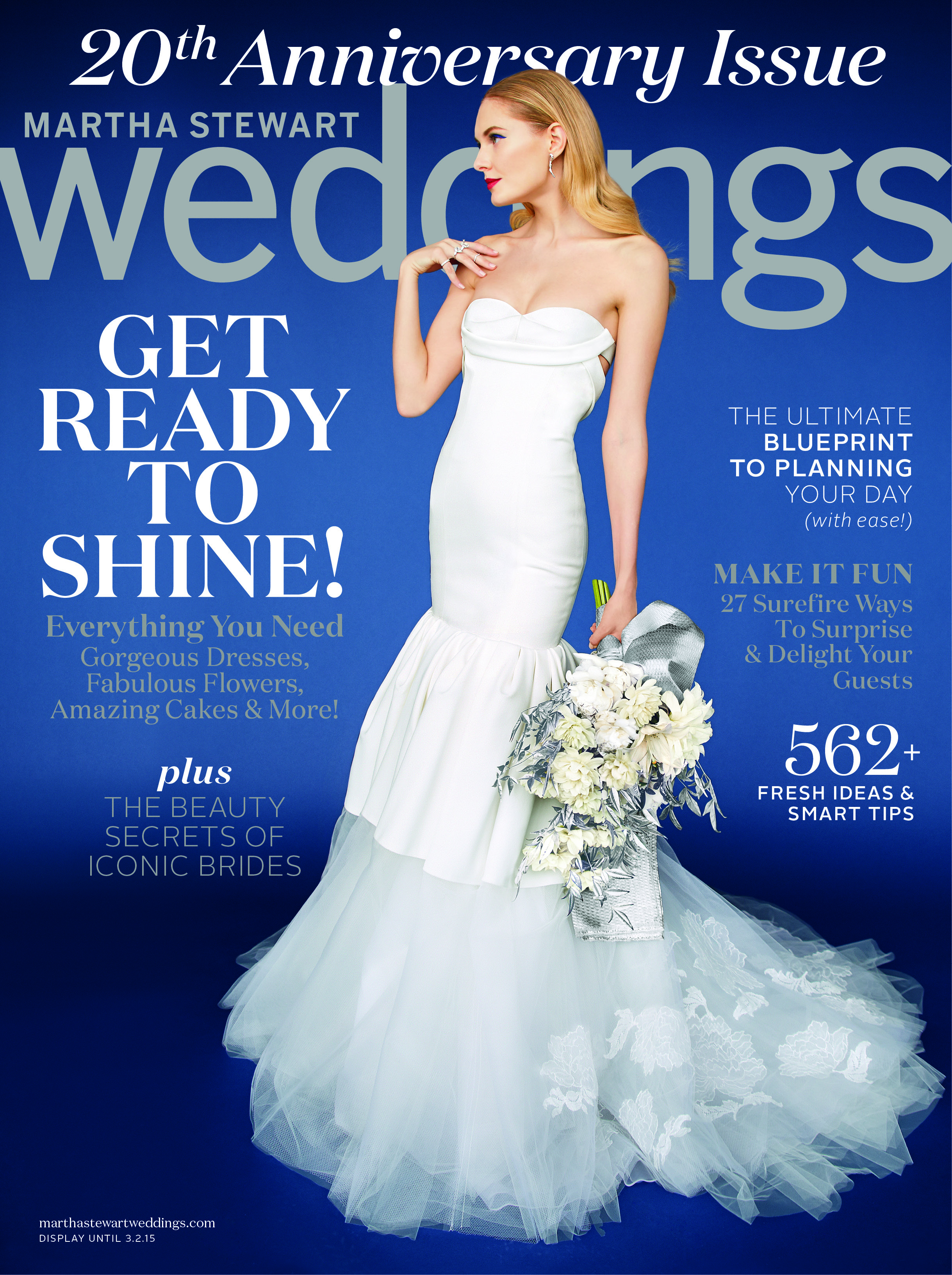 Martha Stewart Weddings: Top Wedding Planners