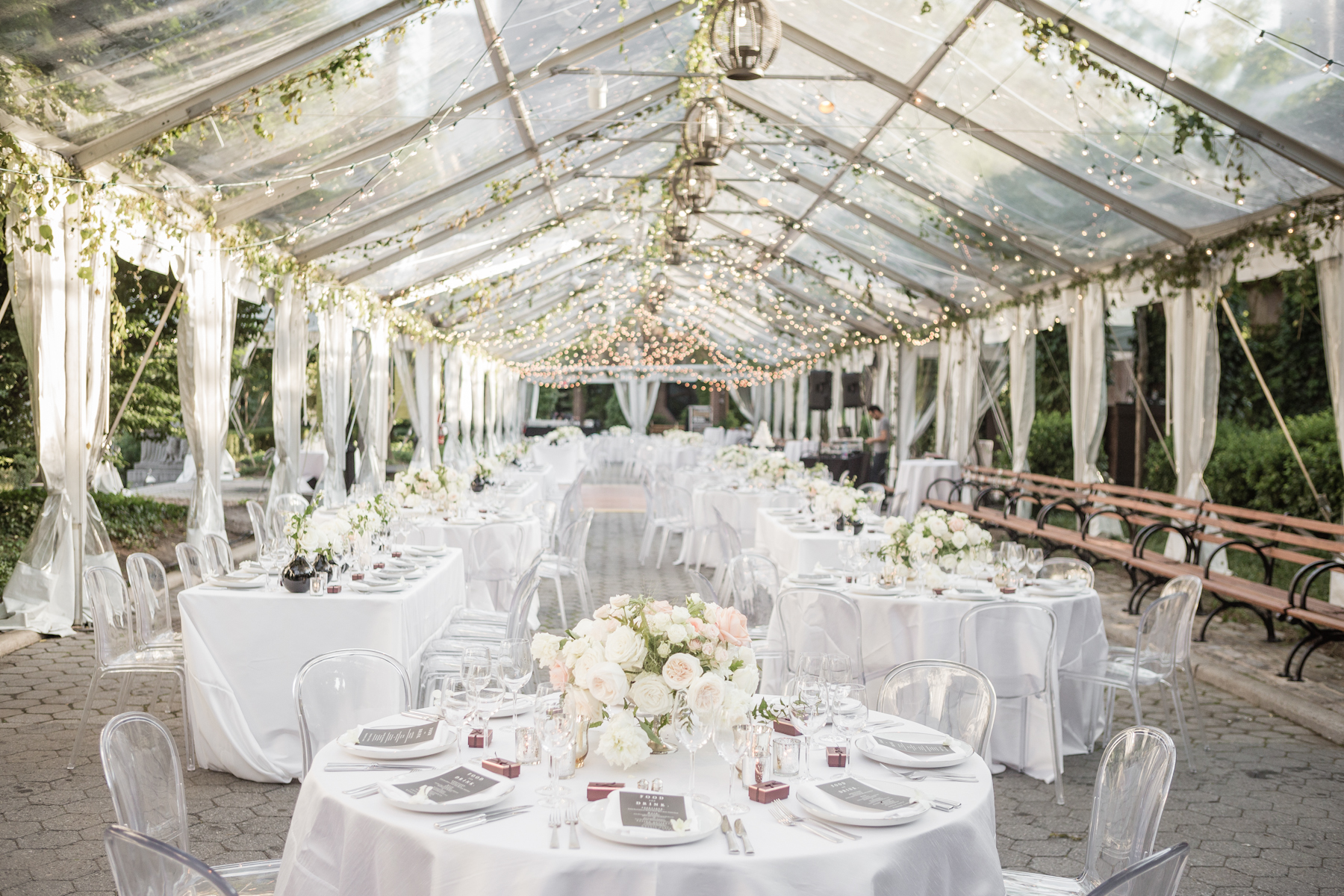 Central Park Zoo wedding by Ang Weddings and Events
