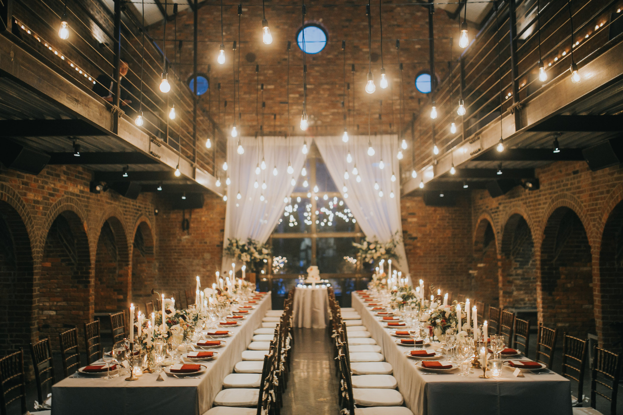 The Foundry wedding by Ang Weddings and Events: Wedding Planner