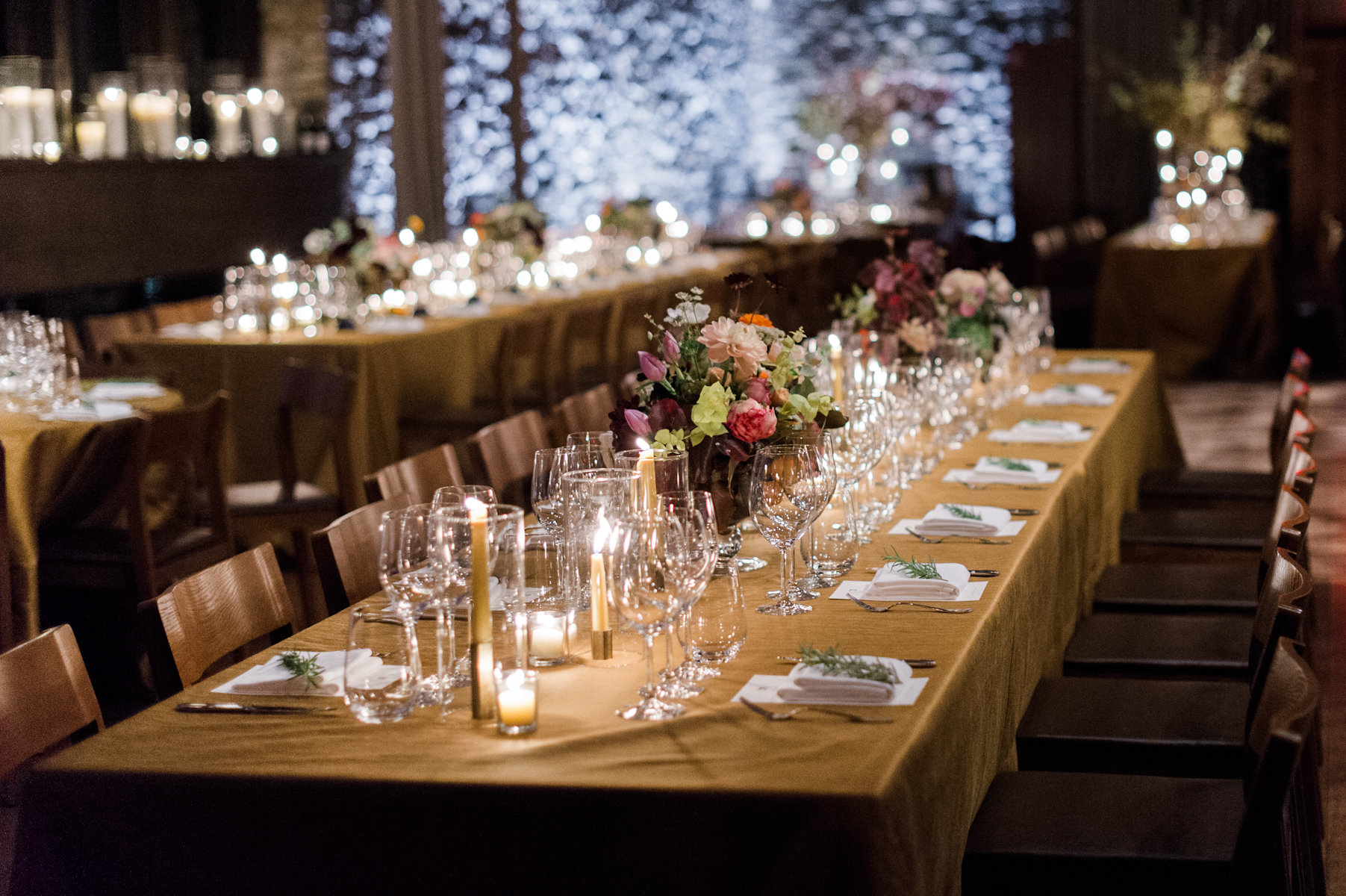 Blue Hill at Stone Barns wedding, event planner Ang Weddings and Events, photography Judy Pak