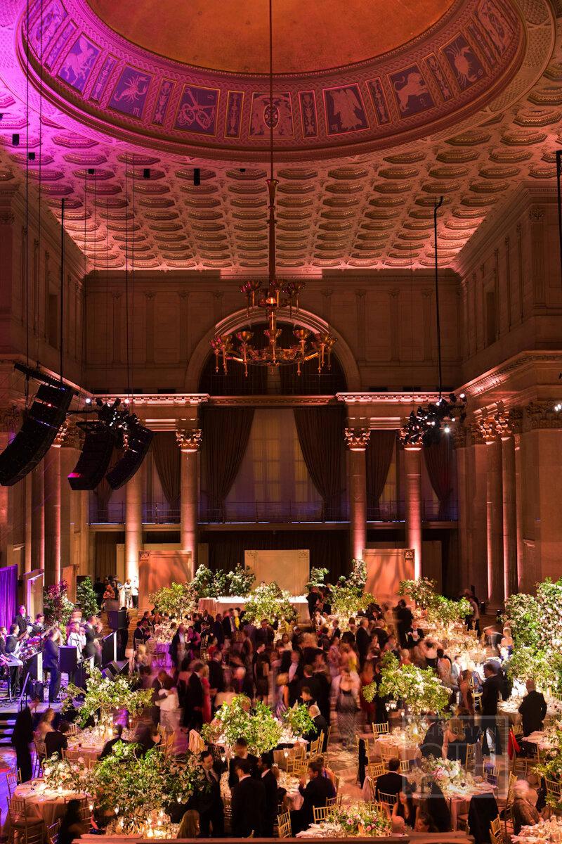 Cipriani Wall Street Wedding