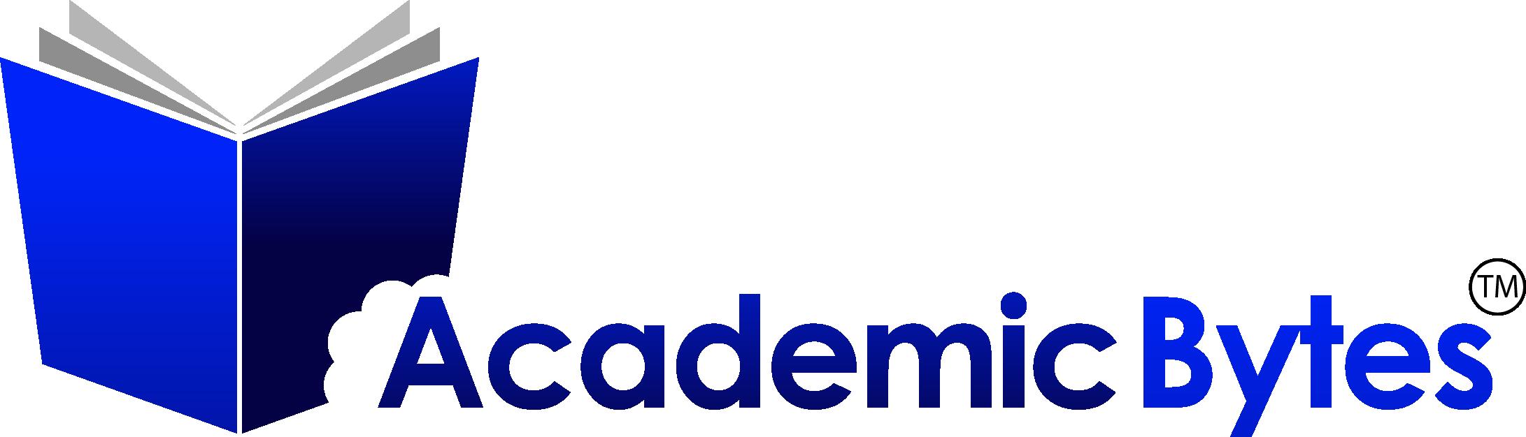 Academic Bytes