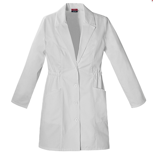 Everyday scrubs by Dickies Missy Fashion coat