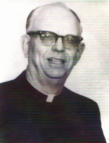Rev. Halvorson