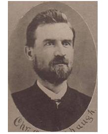 Rev. Chr. O. Brohaugh