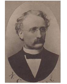 Rev. K. C. Holter