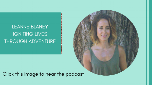 """Dani is my latest guest on the Ignite Your Life podcast. Dani is all about Living With Vitality. She has a message to share with as many people as possible all over the world on how to do this.  Dani shares her journey to get to where she is today. You will love her bits of wisdom, her passion and how she lives her life."""