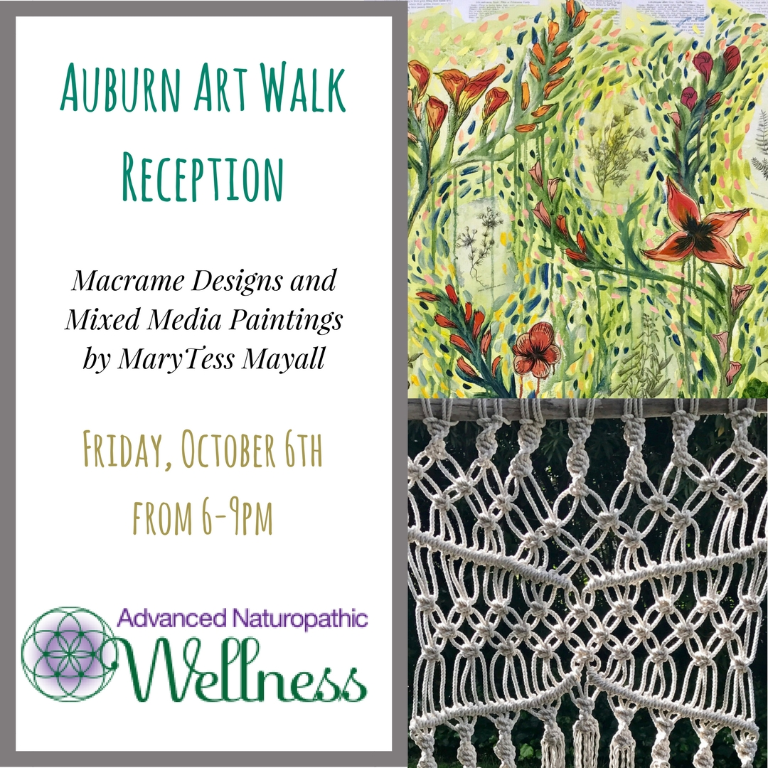 For more information about the Auburn Art Walk this October, please visit their webpage:  http://www.placerarts.org/programs/artwalk/