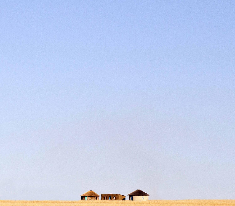 JohnWoodhouseArt_Landscape_Zulu Homestead.jpg