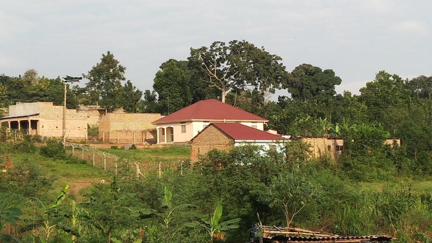The Amahoro Life Center in Bombo, Uganda