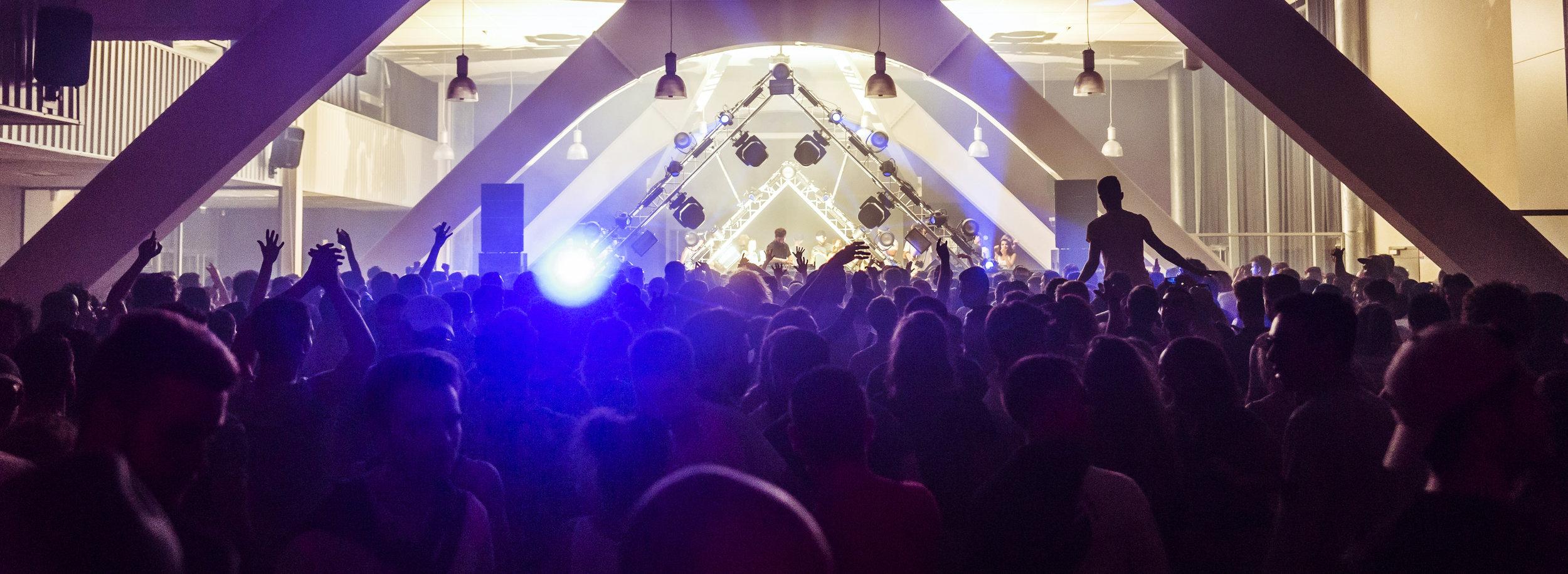 Marst @ FMR Festival, Pornichet