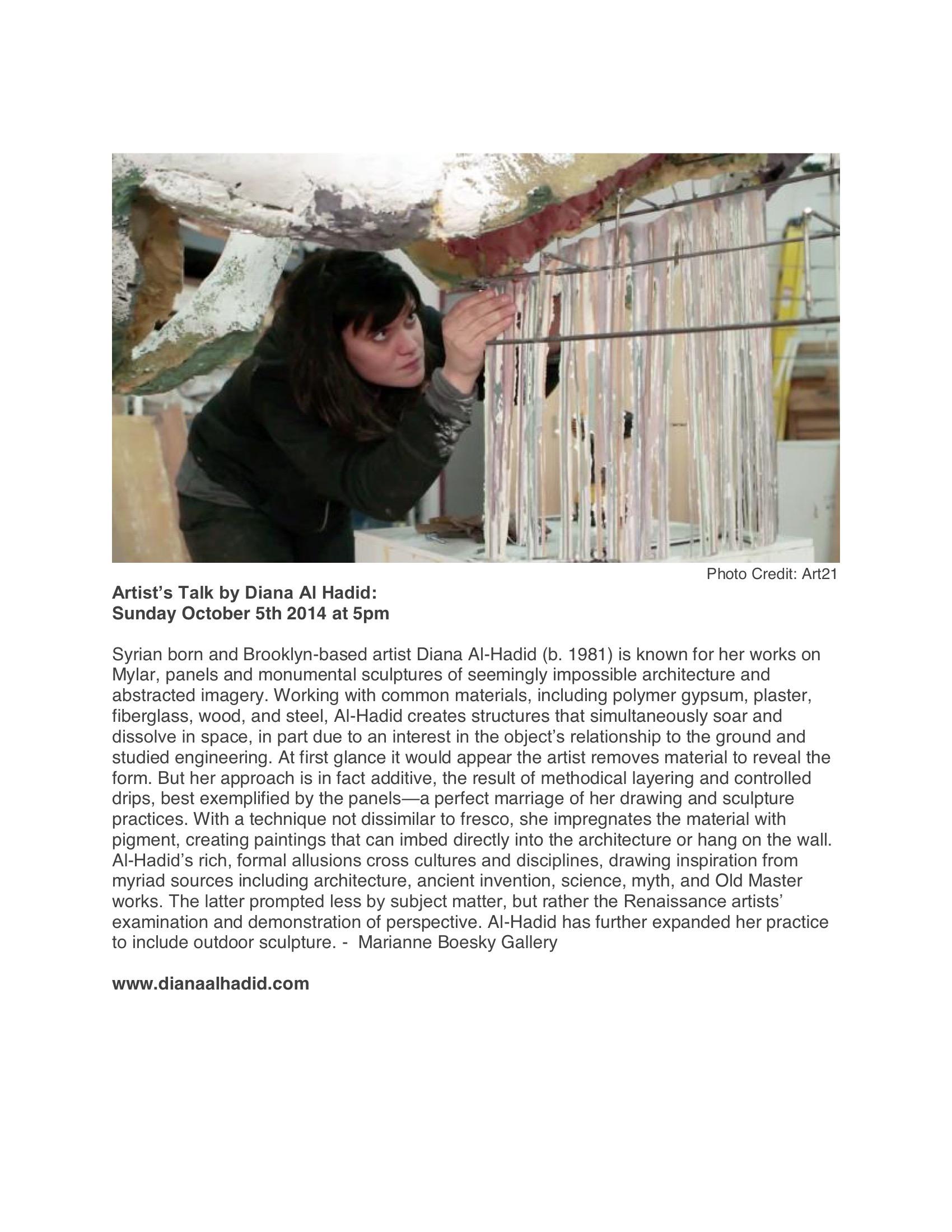 Diana Al Hadid Artist's Talk-1.jpeg