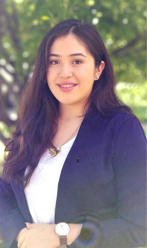 Idalis Bahena - Chief Operating Officer