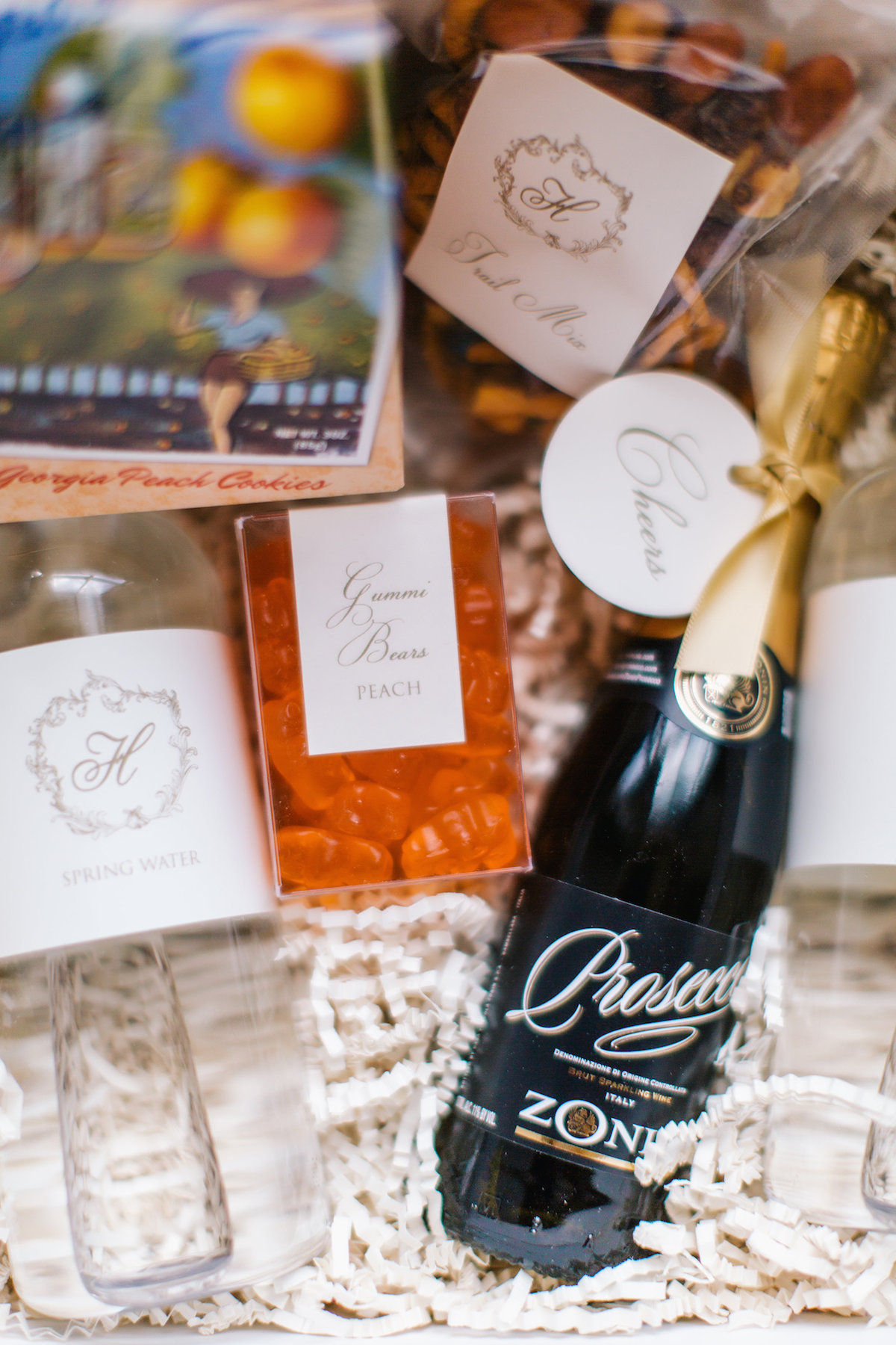 Out-of-Town Guests Gifts