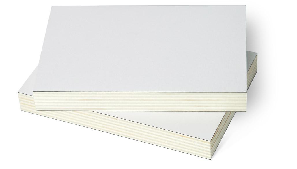 White Multi-ply