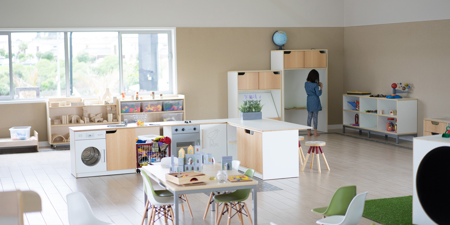 Piccolo Park Early Learning Centre by Starex