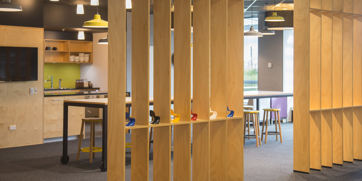 Beca Design Practice by Beca Architects