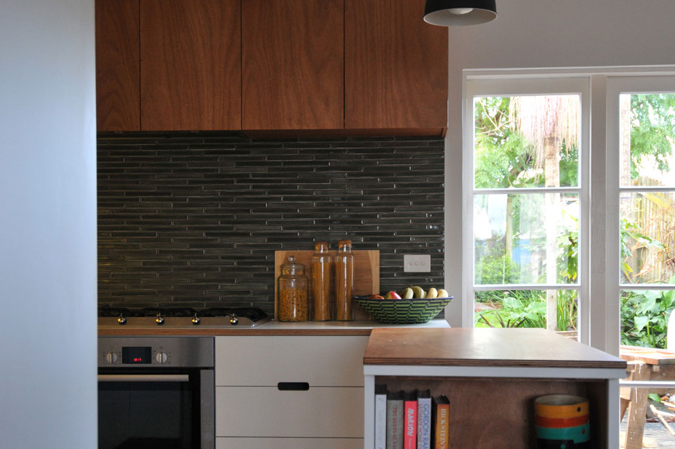 Kitchen by Crafted Studio