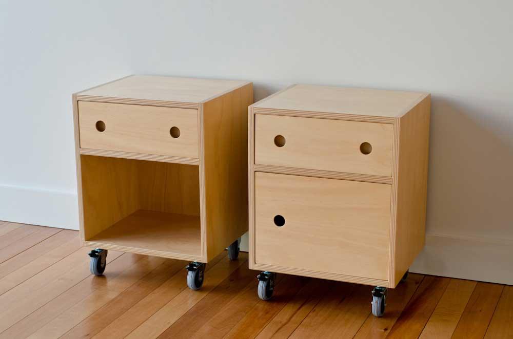 Victoria Street by Make Furniture