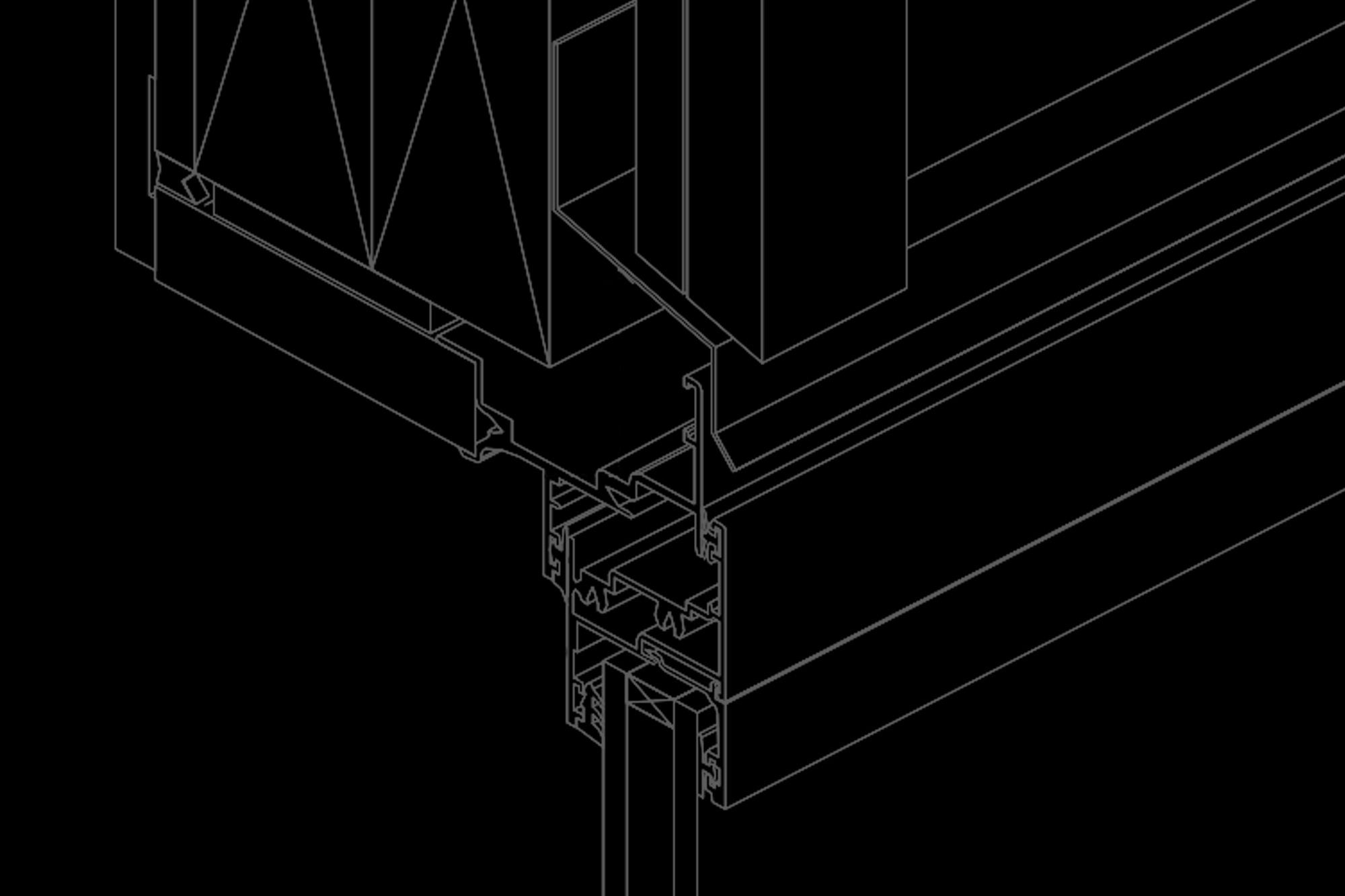 Cladding Drawings - PDF, REVITT, DWG...  Find it here