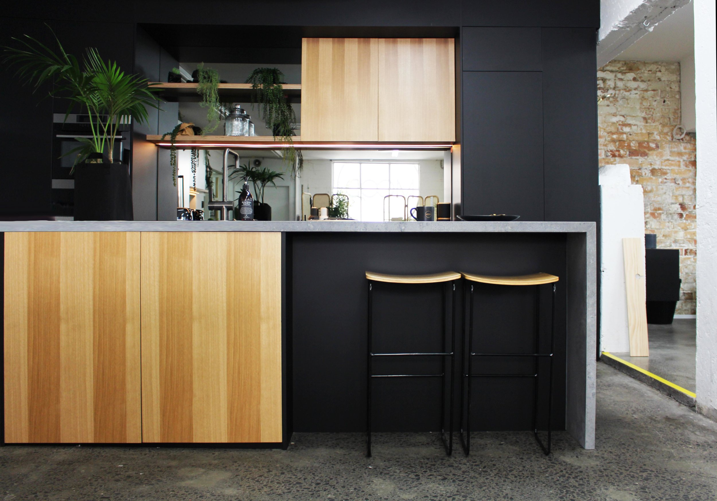 Ponsonby Kitchen