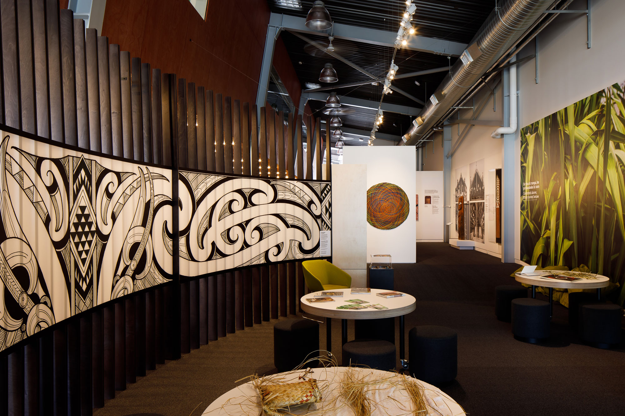 Te Awahou Nieuwe Stroom – Bossley Architects